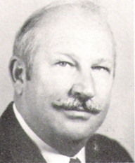 [Picture of Frank G. Brewer Jr.]