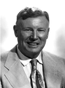 [Picture of Frank G. Brewer Sr.]